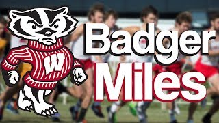 What is a Badger Mile?   How to Run More and Feel Better!