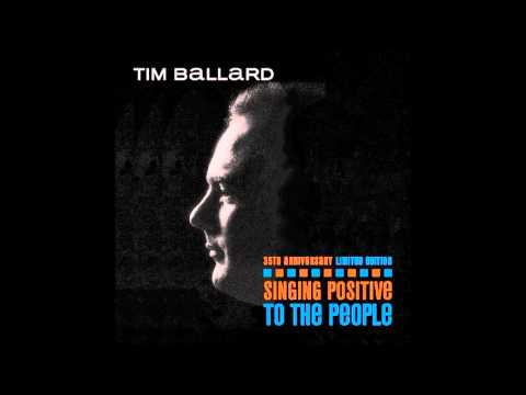Tim Ballard - Need Your Love (FULL TRACK)