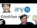 ★ Goodbye any.TV - We renamed our company!