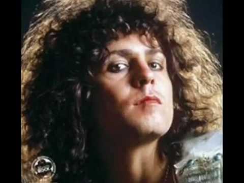 Rapids - Marc Bolan&T. Rex