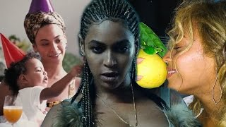 Baixar 6 Things You Didn't Know About Beyonce's Lemonade