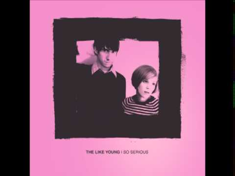 The Like Young - Worry A Lot