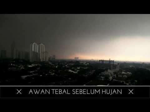 Jakarta sebelum hujan