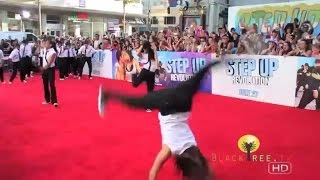 Step Up Revolution | LIVE Red Carpet PERFORMANCE!