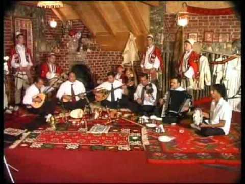 Vllezerit Gashi - Pjeter Bogdani