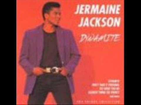 Jermaine Jackson - I Hear Heartbeat