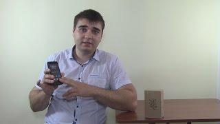 Alcatel One Touch PIXI 3 4027D обзор смартфона