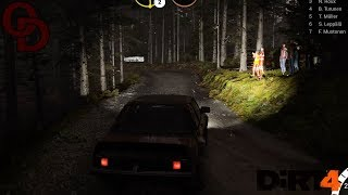 Dirt 4 - The Car is Slow, But it Drives - E95