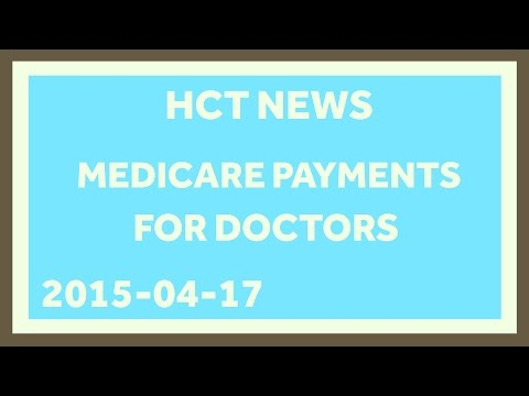 Medicare and the Doc Fix: Healthcare Triage News