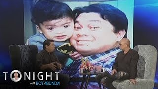 TWBA: Dennis Padilla talks about his family