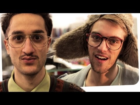 Thrift Shop (macklemore Feat. Wanz) Parodie video