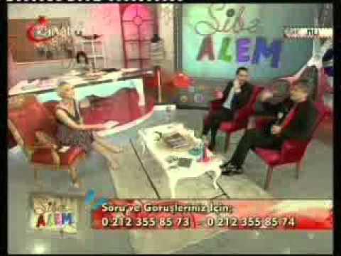 FBM ESTETİK KLİNİK- HAYATİ AKBAŞ KANAL TURK SİBEL ALEM PROGRAMI