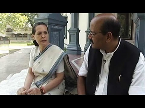 What Indira said to Rajiv and me about emergency: Sonia Gandhi to NDTV (2006)