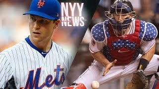 deGrom & Realmuto, How One Trade Could Devastate The Astros & Red Sox