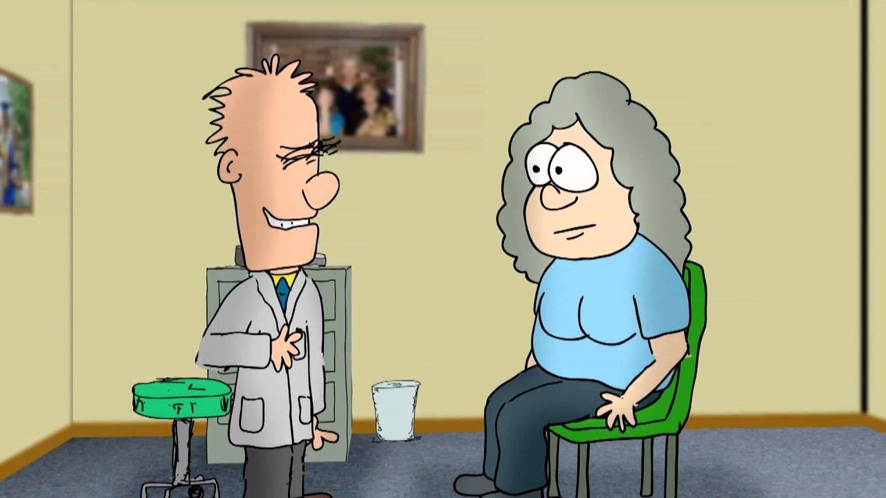 doctor malpractice case studies