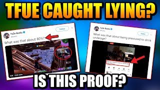 Tfue Caught Lying By FaZe Banks..? Cloakzy Opens Up About FaZe & Tfue!