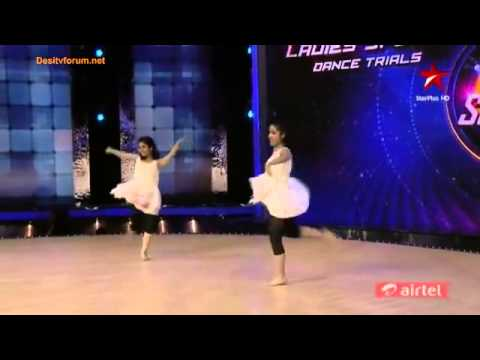 Sanchitas Performance_5th May2013