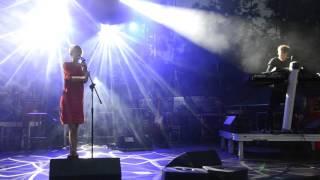 NAJLEPSZY Z DOBRYCH - Varius Manx i Kasia Stankiewicz, Dni Brodnicy 2017