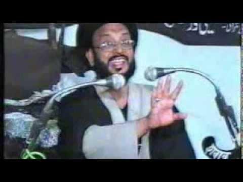 Farsh-e-Aza Ka Baghi - Mulla Athar Abbas, Alld, 15 Apr 13 (Maul Zeeshan Haider ki Barsi) Full Majlis