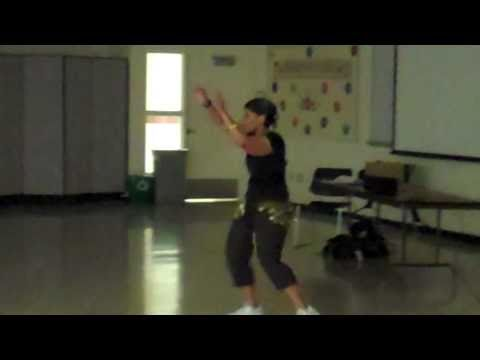 ZUMBA Class  at Ivy Tech Community College Northwest