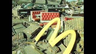 Watch Frenzal Rhomb Ben video