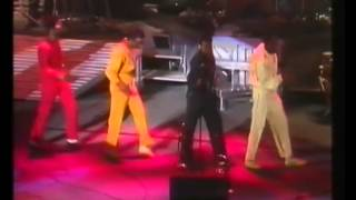Kool & the Gang - Live in New Orleans