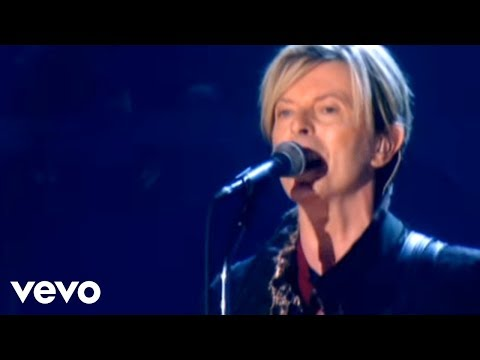 David Bowie - New Killer Star (A Reality Tour)