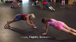 Kidz Fitness is at it again! | 3 Elements Lifestyle