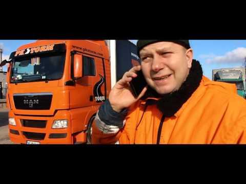 PKS TORM - Transport Spedycja Promy