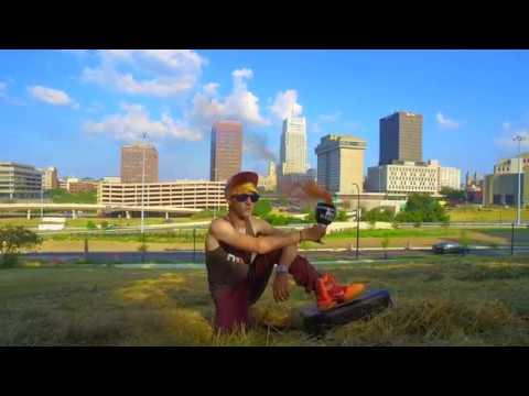 Lurk Ft Prodi G + Akron Ohio Downtown Aerial View  TKO