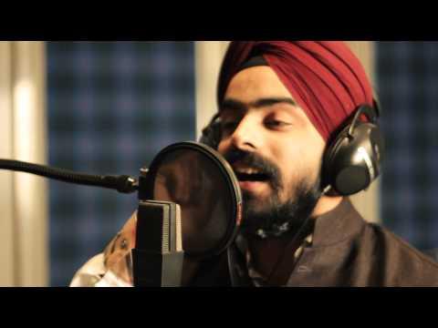 SAANU IK PAL - Simranjeet singh (Zehan) | Official Video 2013...