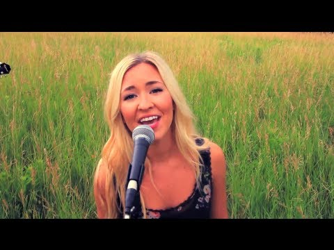 Avicii - Wake Me Up (Jillian Jamison Cover)