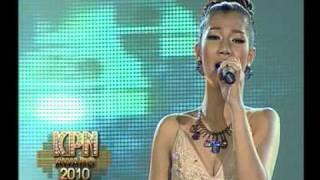 KPN Award 2010 KPN 12 ปลาทอง - Stand Up for Love Week 4