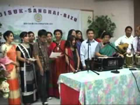 Jimit Jimit Juni Jole - A Patriotic Chakma Song video