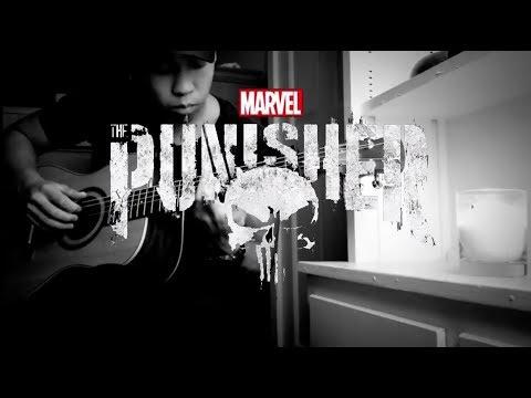 Misc Television - Daredevil Main Theme