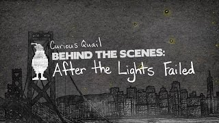 Behind the Scenes: The Making of 'AFTER THE LIGHTS FAILED'