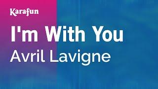 download lagu Karaoke I'm With You - Avril Lavigne * gratis