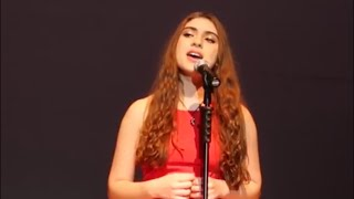 And I Am Telling You I'm Not Going - Jennifer Hudson (performance / cover )