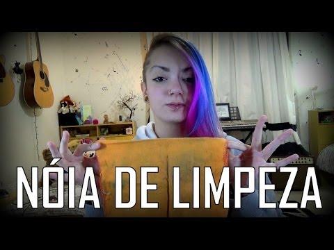 NÓIA DE LIMPEZA - Diário de P.Landucci