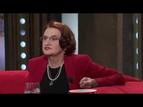 1. Eva Holubová – Show Jana Krause 17. 12. 2014