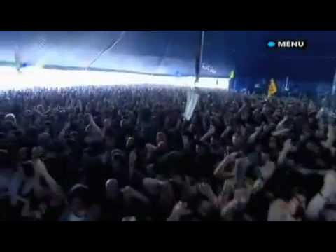 The Courteeners - Not Nineteen Forever - Glastonbury 2008