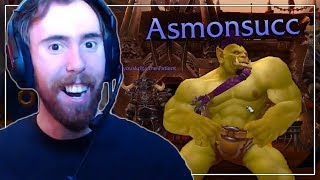 Asmongold Plays Horde For the First Time (Best of Asmongold Ep. 78)