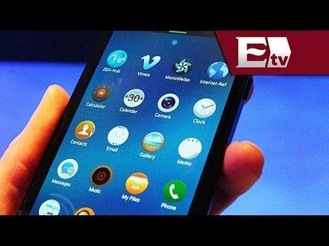 Tizen, nuevo sistema operativo de Samsung, podrá ejecutar aplicaciones de Android/ Paul Lara