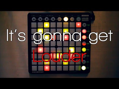 Nev Plays: Louder (Doctor P & Flux Pavilion Remix) Launchpad...