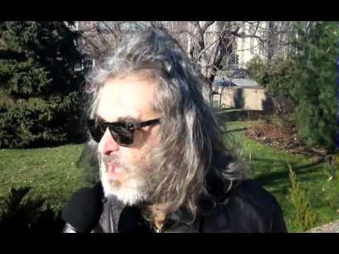 Entrevue avec l'authentique Michel Pagliaro - Espace.mu