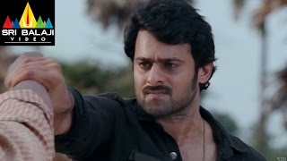 Mirchi Telugu Movie Part 10/13 | Prabhas, Anushka, Richa | Sri Balaji Video