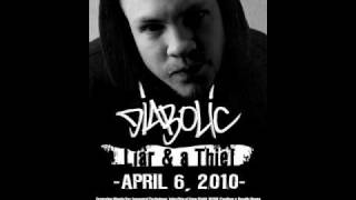 Watch Diabolic Not Again feat Vinnie Paz video