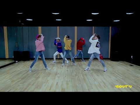 "Download  1TEAM원팀 - ""'BOUT U"" 안무영상Dance Practice Gratis, download lagu terbaru"