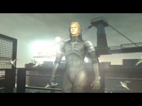 METAL GEAR SOLID 2 HD für SHIELD android apps download