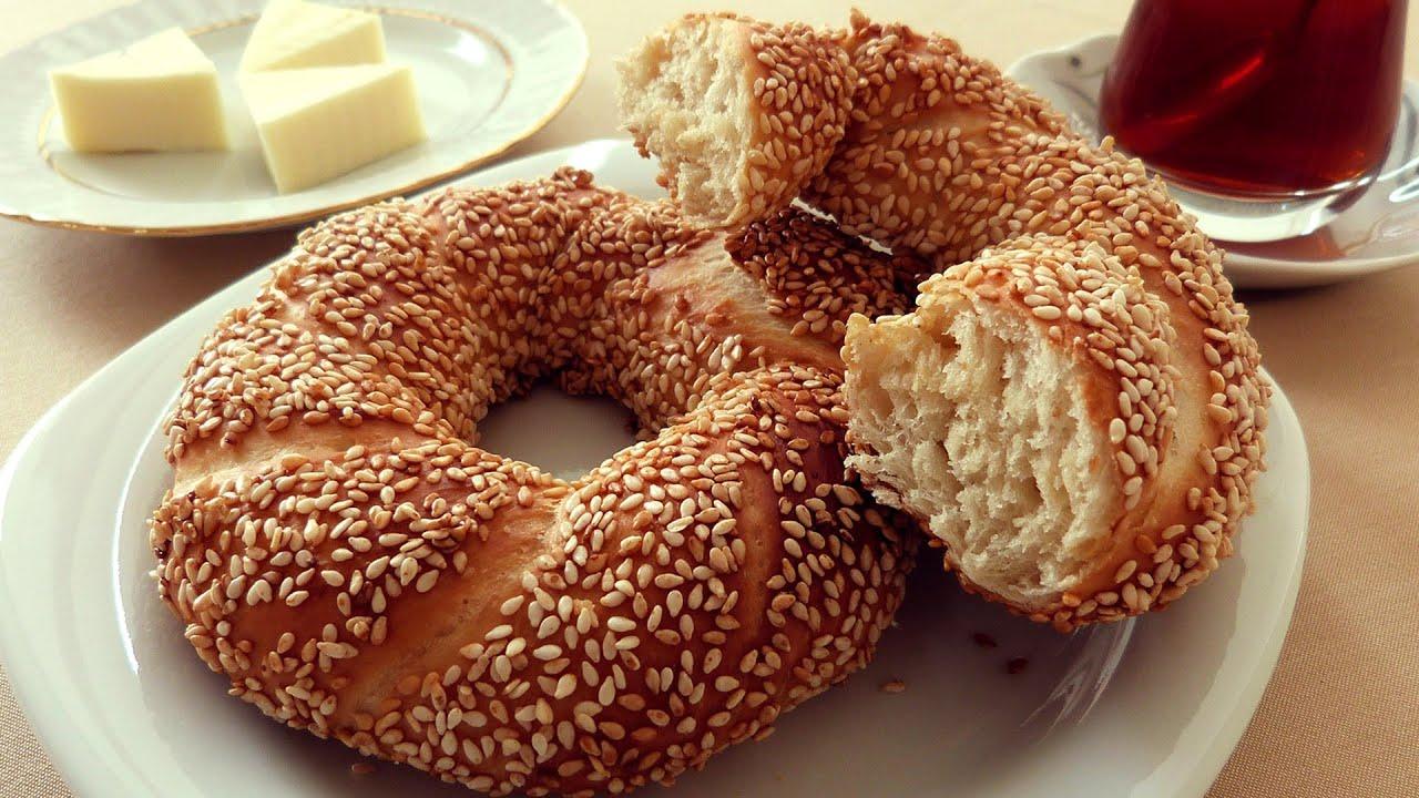 how to make bread turky anatolia